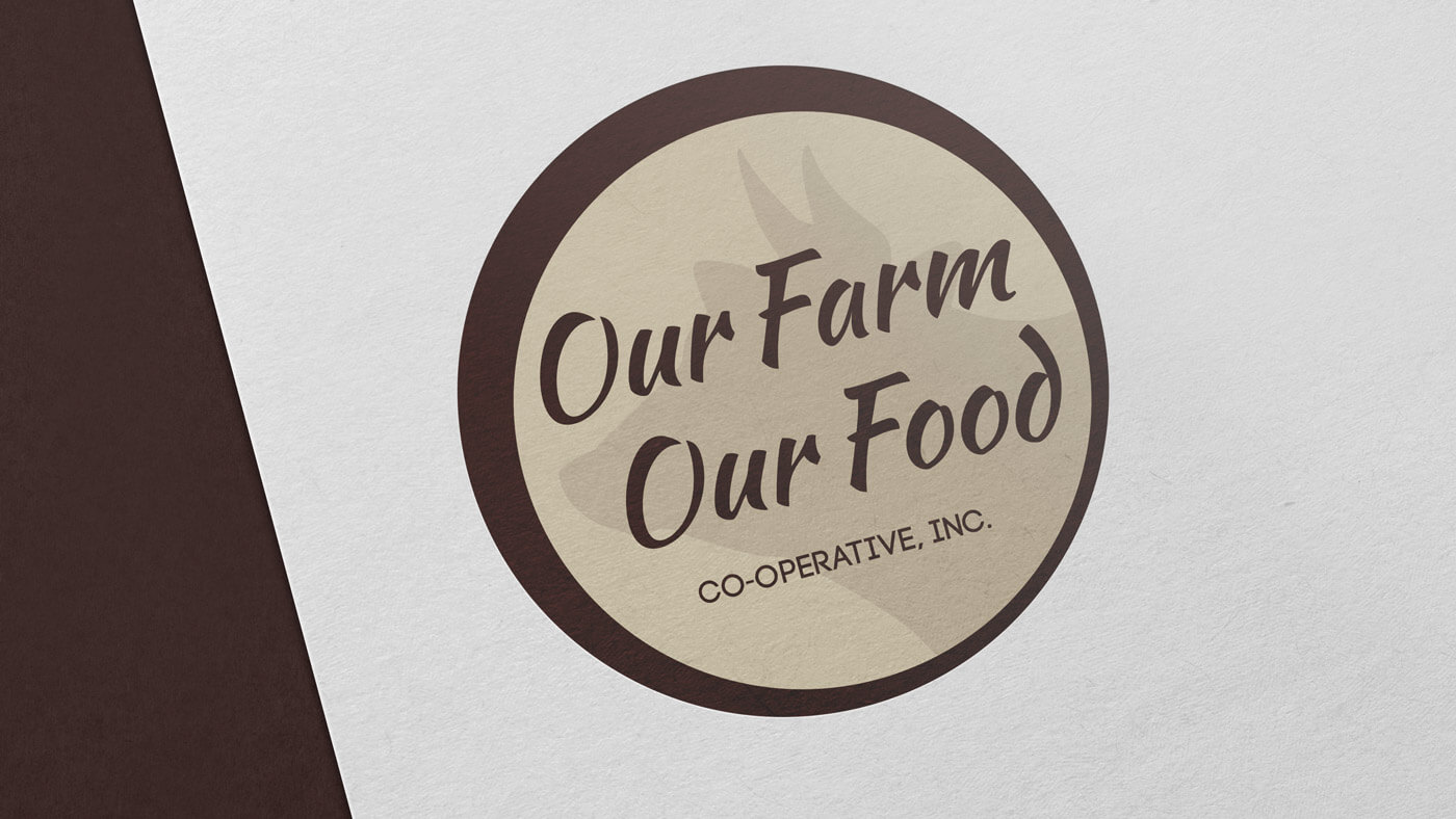Our Farm Our Food-Logo